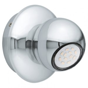 LED SPOT NORBELLO 2 93164