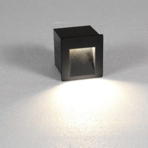 STEP LED GRAPHITE