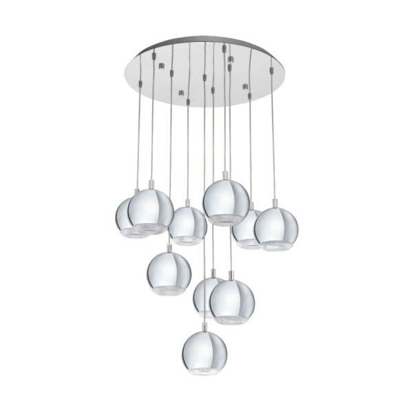LED LUSTER CONESSA 95914