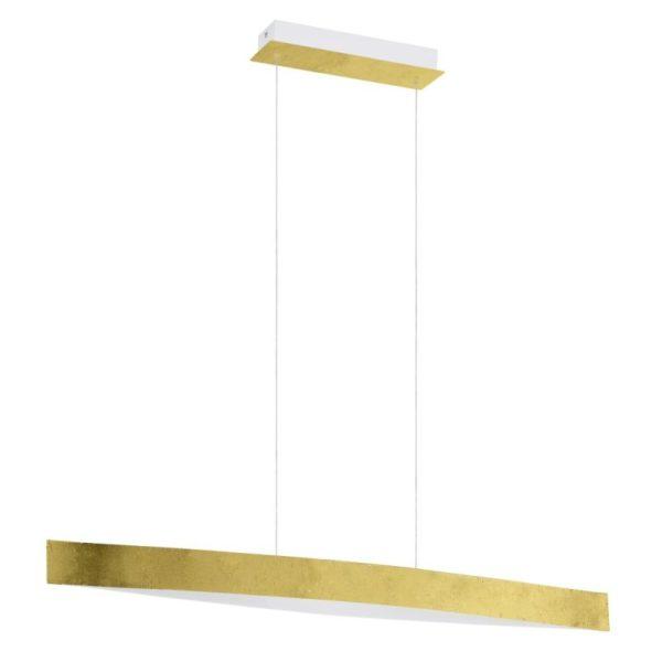 LED LUSTER FORNES 93341