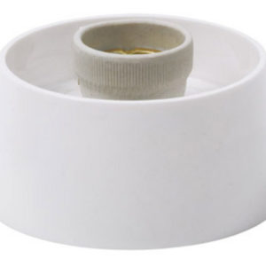 Armatura ravna sa porcelanskimgrlom ATRA