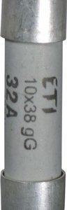 Cilindricni topljivi umetak CH10 16A 10x38mm 500V