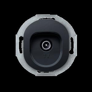 E612I.E1 Priklj. antenska bezmaske EON TV_FM - zavr. indiv.