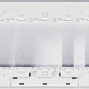 EXP Prirubnica 7M za zid sa vijcima