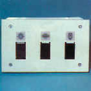 Indikator horizontalni ELID 224