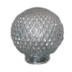 Kugla kristal - C F150/H150/84.5mm pak-18