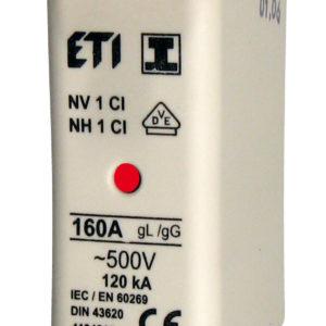 Nozasti osiguraci NV1 160A(4184216)ETI