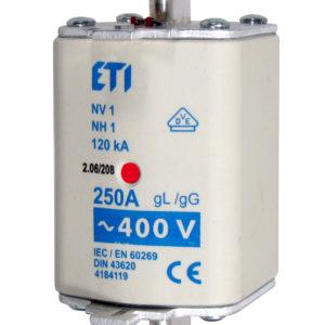 Nozasti osiguraci NV1 200A(4184217)ETI