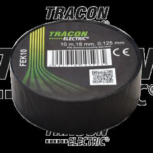PVC izolir traka 10mX19mm crnaFEK10
