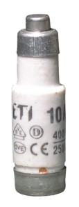 Patron osigurac D01 10A (2211004) ETI