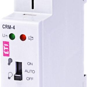 Stepenisni automat CRM-4 ETI (2470012)