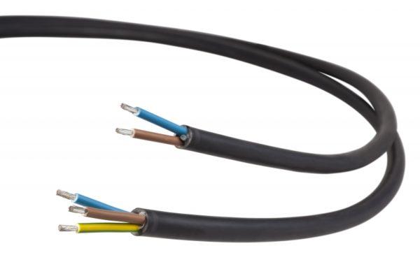 GG_J 3x1.5 gumeni kabel H05RR-F