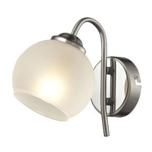 41601 VIOLA ZIDNA LAMPA
