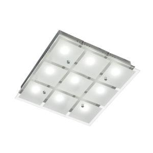 9740020-9 KENDO PLAFONSKA LAMPA