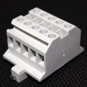 Redna stez.RNSS 1.5-6mm 500V 110C 1_5