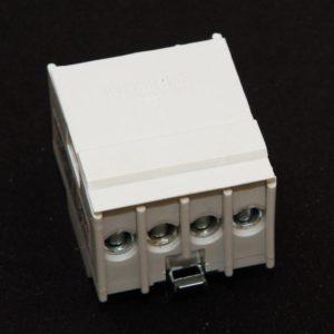 Redna stez.RNSS 4-16mm 500V 110 C