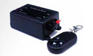 3300 _ LED IR Kontrola sa daljinskim upravljacem, mogucnost rada na 12V i na 24V