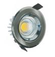 BL02-0528 - BEGHLER COB S 5W PLT RND NCK 6400K COB LED DOWNLIGHT