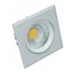 BL12_0510 _ BEGHLER COB S 5W PLT SQR WHT 4200K COB LED DOWNLIGHT