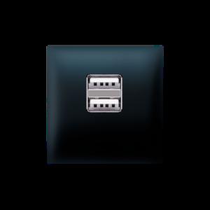 74283.0 USB PUNJAC EXP 2M CRNA