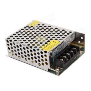 Snaga (W) 25 Napon (V) 220-240V AC / 50-60Hz Izlazni napon (V) 12V Dimenzije (mm) 85x58x30