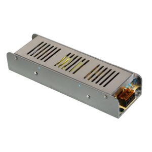 Snaga (W) 150 Napon (V) 220-240V AC / 50-60Hz Izlazni napon (V) 12V Dimenzije (mm) 200x60x40