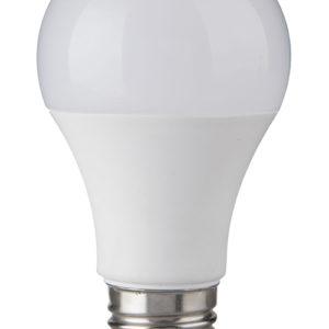 Snaga (W) 8 Tip grla E27 Boja svetla (K) Topla bela 2700-3300K