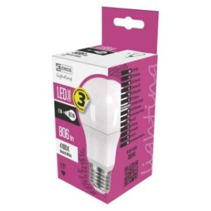 LED CLS A60 9W E27 NW