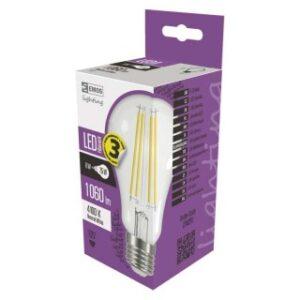 LED FILAMENT A60 A++ 8W E27 NW